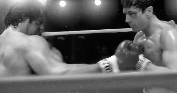 Rocky VS Raging Bull, on refait le match Stallone/De Niro