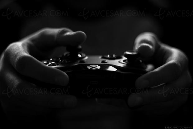 Xbox Anaconda et XboxLockhart: caractéristiques techniques dans lanature?