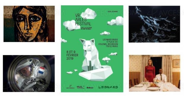 VR ArlesFestival : Hors les murs, le 9 février à Paris