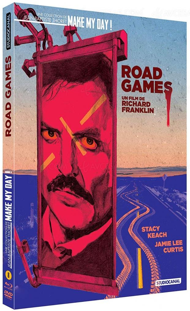 Road Games, quid de l'outback australien (ou les pépites enfouies de Studiocanal)