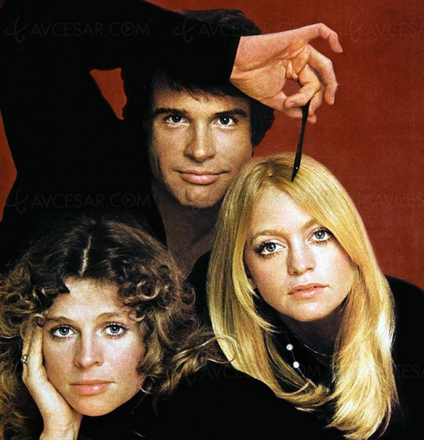 Shampoo : Warren Beatty, Julie Christie et Goldie Hawn dans une satire décapante d'Hal Ashby