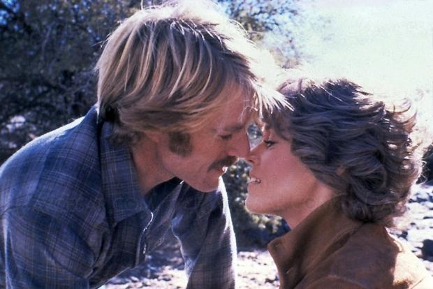 Le cavalier électrique, Jane Fonda et Robert Redford dans une comédie lyrique de Sydney Pollack