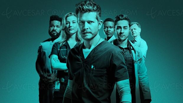 Resident saison 1 : une série médicale de plus ?
