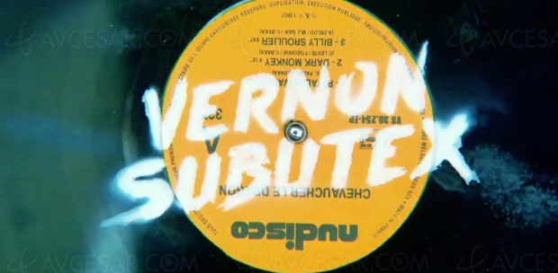 Premières images de la série Vernon Subutex avec Romain Duris, et le 24avril enBlu‑Ray?