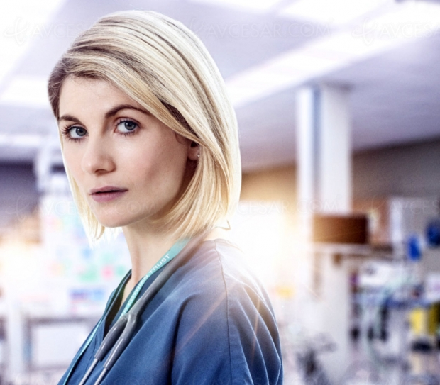 Secret médical saison 1, quoi de neuf docteur ?