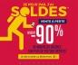 🔥 Soldes CDiscount : nouvelle décote, jusqu'à -90%, sur 200 000 articles et les 30 meilleures offres du jour 🔥