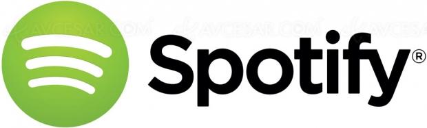 Le service de streaming Spotify bénéficiaire pour la première fois depuis son lancement