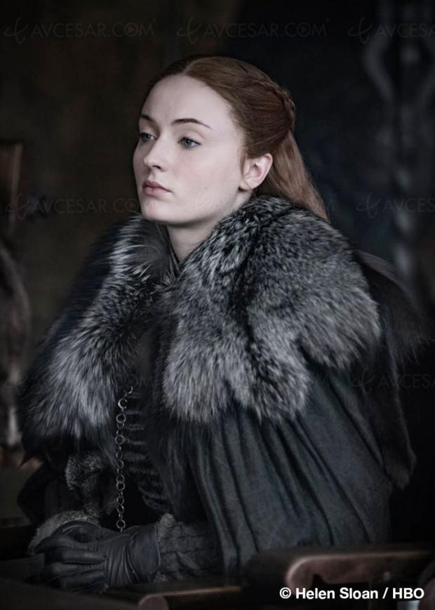Ultime saison 8 de Game of Thrones, photos inédites