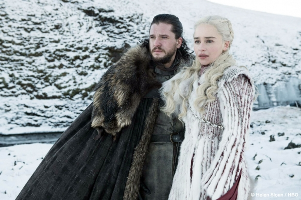 Ultime saison 8 de Game of Thrones, photos inédites
