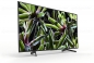 TV LED Ultra HD Sony XG7005, du 43'' au 65 pouces
