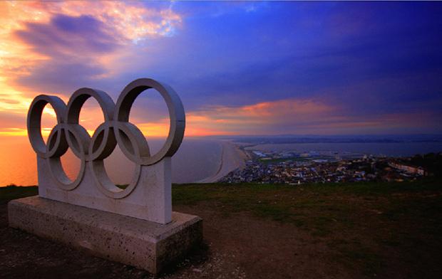 Les médailles Olympiques fabriquées à partir de… smartphones usagés