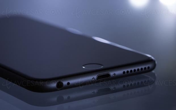 USB-C sur iPhone, pas cette année finalement ?