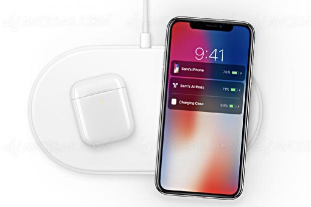Nouveaux produits Apple lors d'une conférence fin mars ?