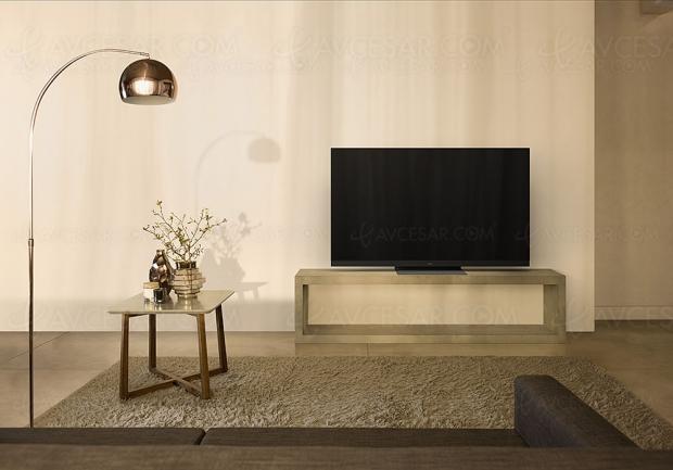 TV Oled Panasonic GZ1500 : toujours 55'' et 65'' au programme