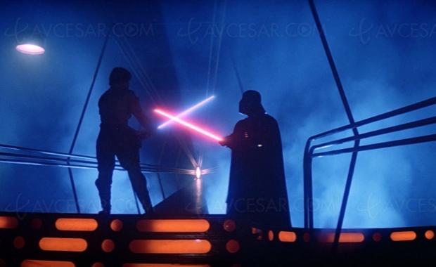 Le combat au sabre laser devient sport officiel en France