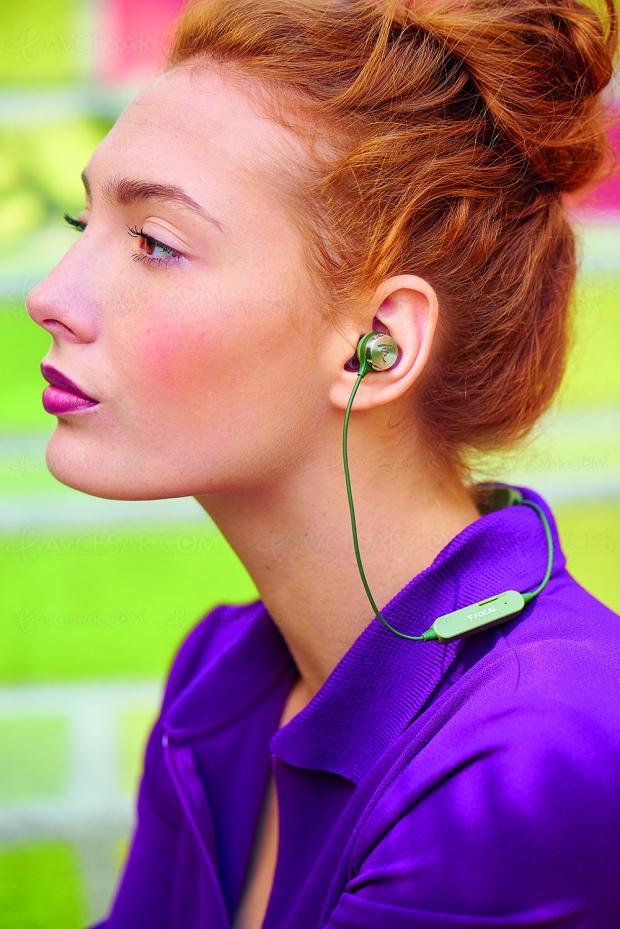 Focal Sphear Wireless, casque intra‑auriculaire sans‑fil
