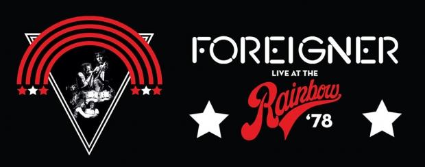 Au cœur du rock 70's avec un Blu-Ray live de Foreigner