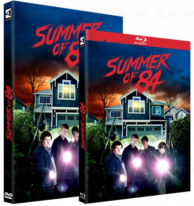 Summer of 84, un thriller rétro dans la lignée de Stranger Things