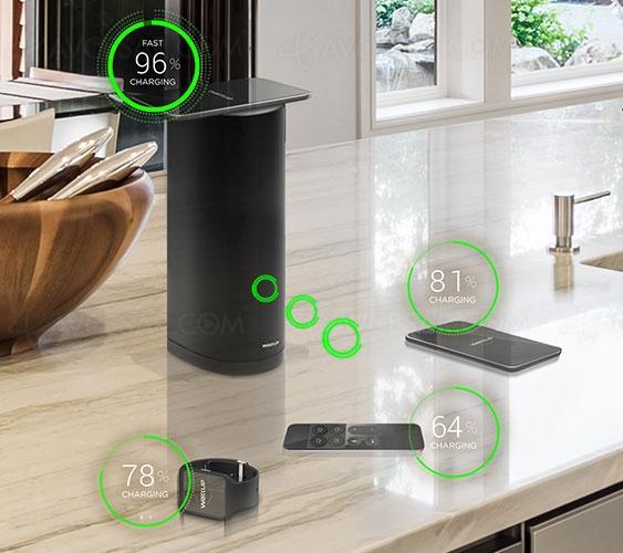 Bientôt un smartphone Vivo rechargeable sans‑fil à plus de 4 mètres