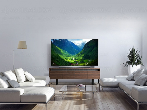 TV Oled Ultra HD/4K LG 48