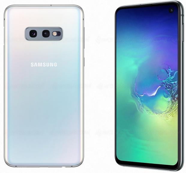 À quand le smartphone à écran total ? D'ici trois ans répond Samsung