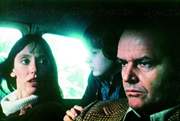 Shining, le chef‑d'œuvre de Kubrick bientôt en 4K Ultra HD ?