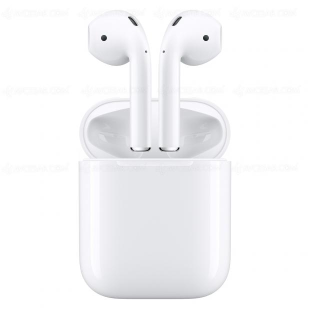 Écouteurs Bluetooth type AirPods = risque de cancer ?