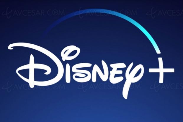 Plateforme de streaming Disney+ : 50 millions d'abonnés d'ici fin 2020 ?