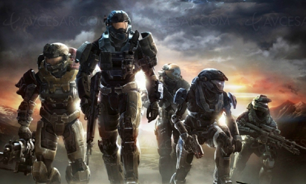 Halo : Reach revient en Ultra HD/4K et 60 images/seconde