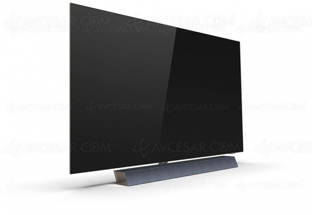 TV Oled Ultra HD/4K Philips OLED904/OLED934 annoncés pour fin 2019