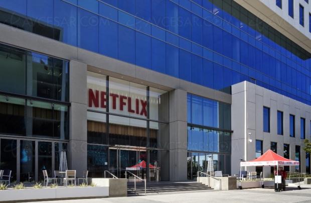 Netflix ne sera pas sur le service vidéo d'Apple
