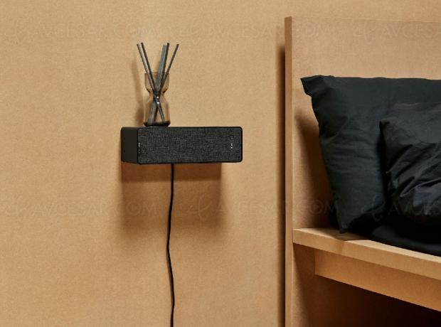 Enceinte Symfonisk Ikea x Sonos : pas encore sortie mais déjà récompensée