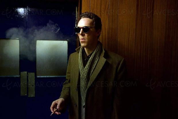 Benedict Cumberbatch est Patrick Melrose, le dandy destroy règle ses comptes