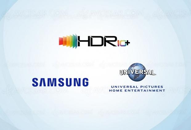 Surprise, Universal Pictures adhère à la technologie HDR10+
