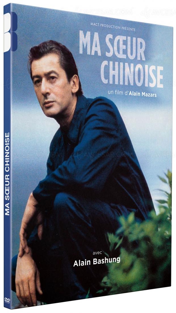 Voyage rêveur en Chine pour Alain Bashung dans Ma sœur chinoise