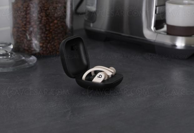 Powerbeats Pro, nouveaux écouteurs indépendants type True Wireless
