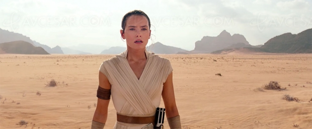 Star Wars : Rise of the Skywalker, enfin un teaser prometteur pour l'épisode IX