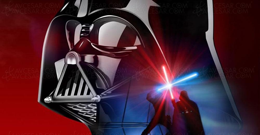 Star Wars : the Skywalker Saga, tous les films bientôt en 4K