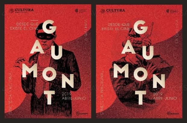 Exposition « Gaumont, depuis que le cinéma existe » au Mexique