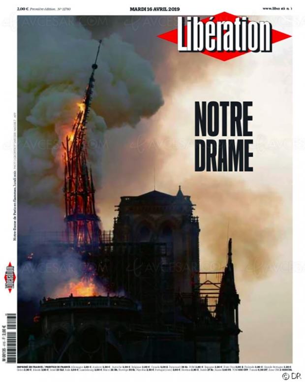 Notre-Dame de Paris, gueule de bois… mais espoirs