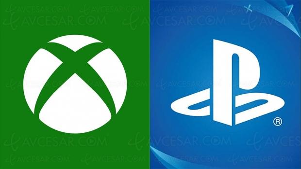 Xbox Anaconda plus puissante que le PlayStation 5 ?