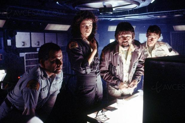 Test 4K Ultra HD Blu-Ray Alien le huitième passager, en ligne