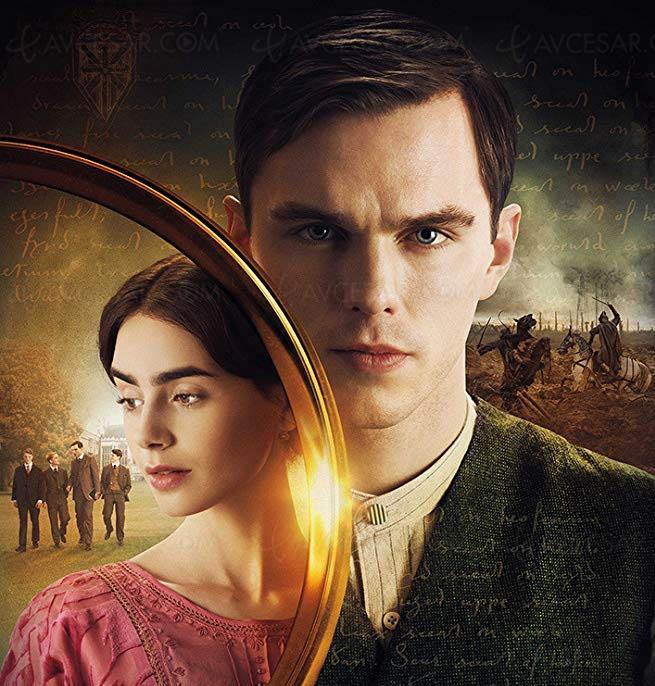 prix imbattable sortie d'usine qualité incroyable Le film Tolkien renié par la famille de l'auteur du Seigneur ...