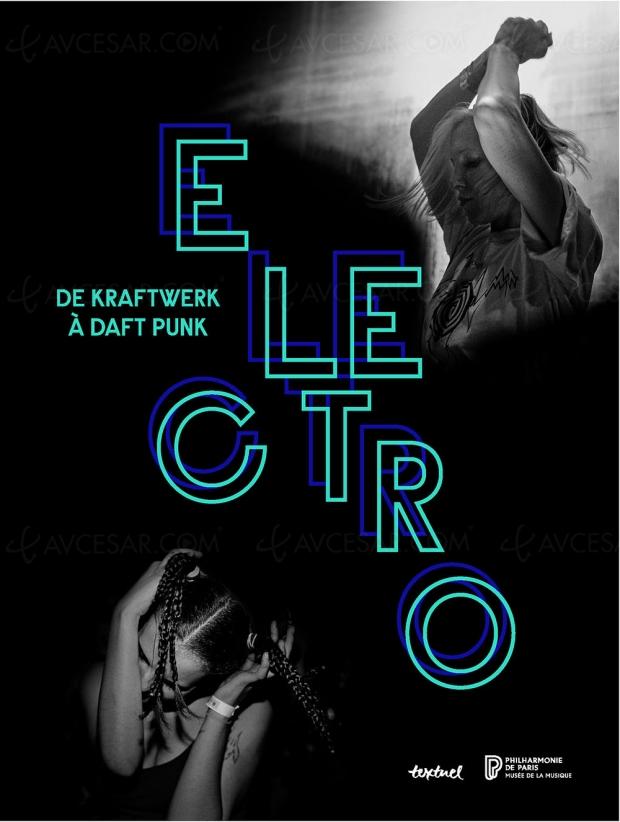 De Kraftwerk à Daft Punk : un Beau Livre sur l'histoire de l'électro