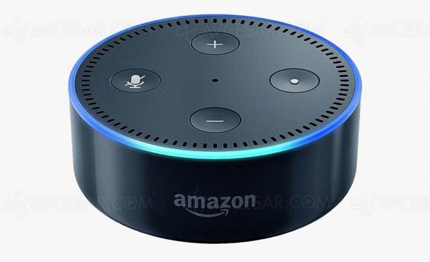 Amazon bientôt sur le streaming musical haute définition ?