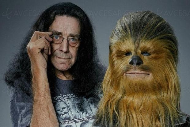 Décès de Peter Mayhew, le premier Chewbacca de Star Wars