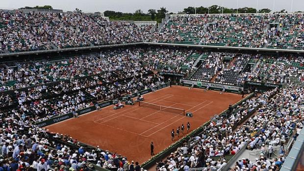 Tournoi de Roland Garros 2019, +100 heures de direct en 8K et 5G signées France TV
