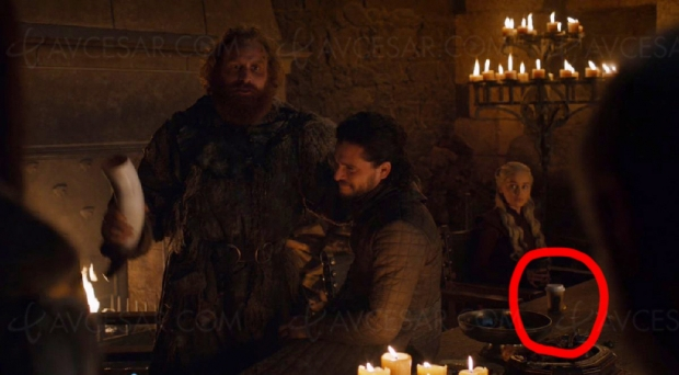 Starbucks s'invite (par mégarde) dans un récent épisode Game of Thrones
