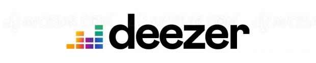 Deezer s'améliore et change de logo
