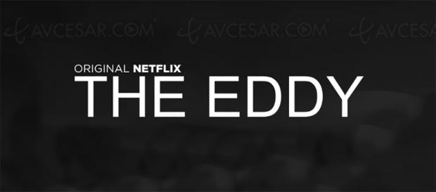 Ça balance pas mal à Paris avec The Eddy, la série musicale de Damien Chazelle pour Netflix